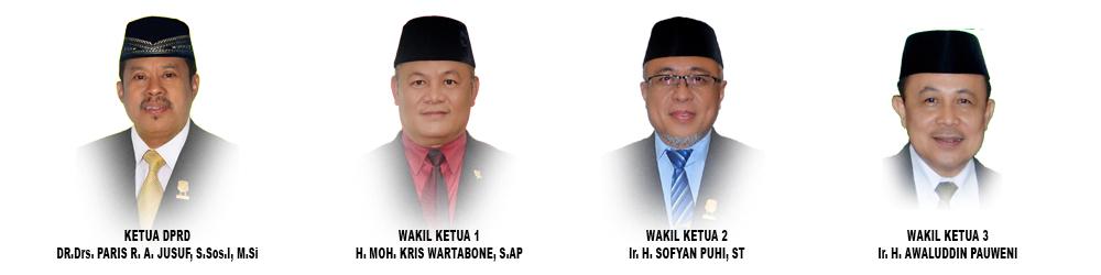 DPRD Provinsi Gorontalo